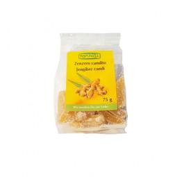 Palitos de jengibre confitados rapunzel
