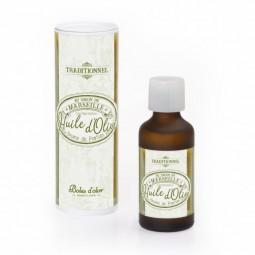 bruma au savon marseille, aceite de oliva boles de olor
