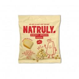 snack saludable de queso gouda