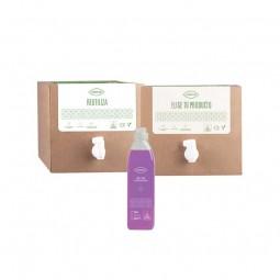 limpiador de superficies, friegasuelos ecologico